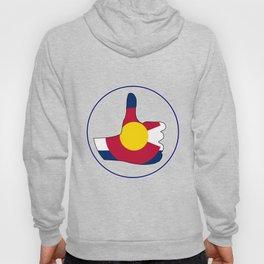 Thumbs Up Colorado Hoody
