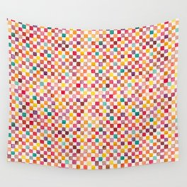 Klee Pattern Wall Tapestry