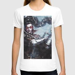 League of Legends VAYNE T-shirt