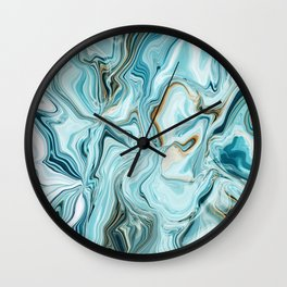 Oyster Wall Clock