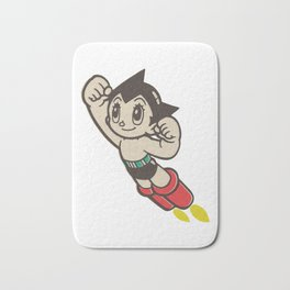 Astro Boy Bath Mat