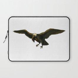 Vintage Vulture Laptop Sleeve