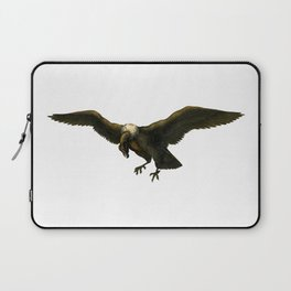 Vintage Vulture Laptop Sleeve