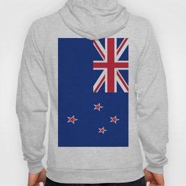 The Flag of New Zealand Hoody
