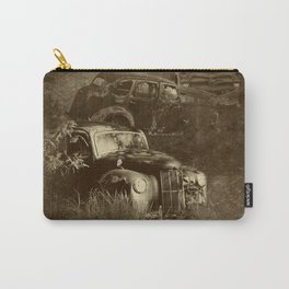 Cars in the jungle Carry-All Pouch