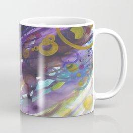 violet lake Coffee Mug