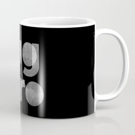 Big Bro Coffee Mug