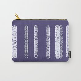 Sequenced Carry-All Pouch