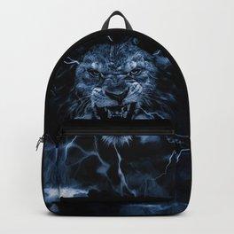 LIGHTNING GOD Backpack