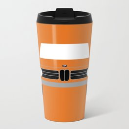 BMW 2002 Metal Travel Mug