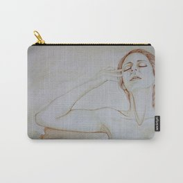 Synthesis of emotions Carry-All Pouch