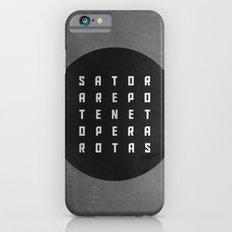 Sator Square iPhone 6s Slim Case