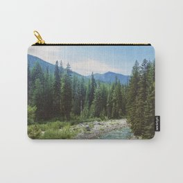 PNW River Carry-All Pouch