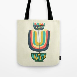 Potted Plant 3 Tote Bag