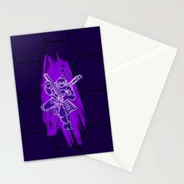 TMNT Rock: Don Stationery Cards