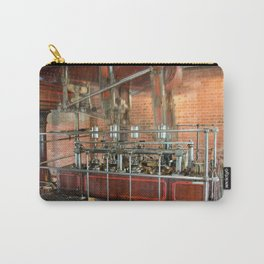 Beam engine blur Carry-All Pouch