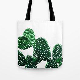 Prickly Plant Tote Bag