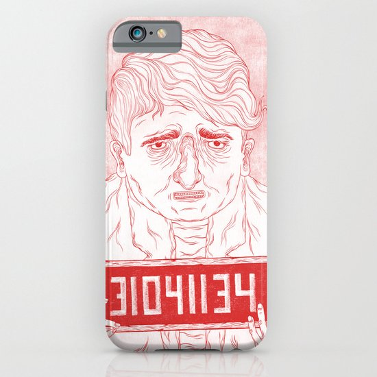 The Poor iPhone & iPod Case