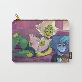 Roommates Carry-All Pouch