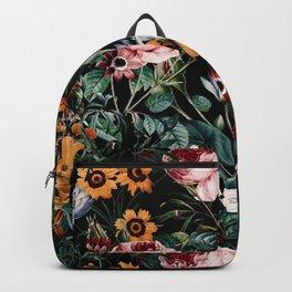 Midnight Garden III Backpack