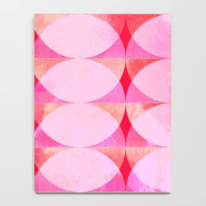 Circles IV Notebook