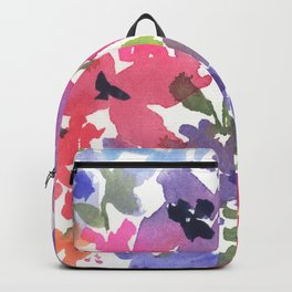 Lovely Little Fleurs Backpack