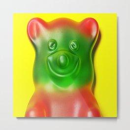 gummy gummy Metal Print