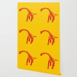 Brontosaurus Wallpaper
