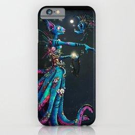 Deep iPhone Case