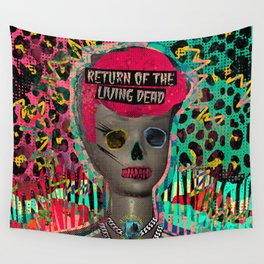 Living Dead Wall Tapestry