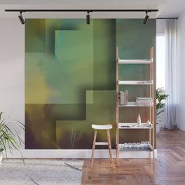 Reality Recursion: #002 Wall Mural
