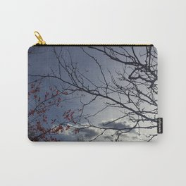 As the Seasons Change Carry-All Pouch