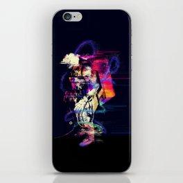 Spaceman  iPhone Skin