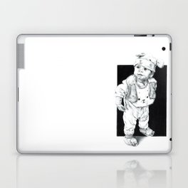 Big Dreams Laptop & iPad Skin