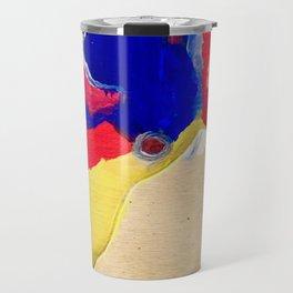 Trash Picasso Travel Mug