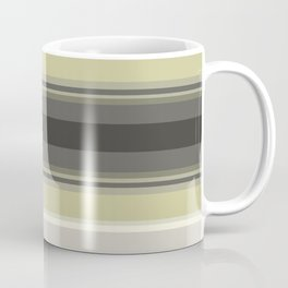 Stripes. 16 Coffee Mug