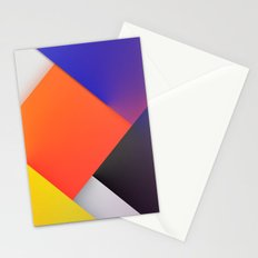 THEO VAN DOESBURG Stationery Cards