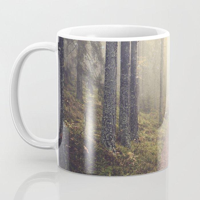 Norwegian Woods Coffee Mug