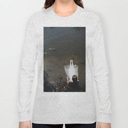 Wet Long Sleeve T-shirt