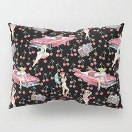 PIN UP Pillow Sham