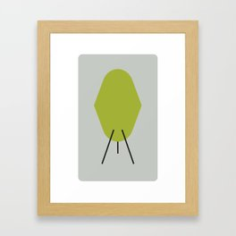 The Things You Will See - No. 1 Framed Art Print