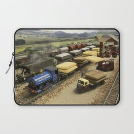 Taking the Biscuit Laptop Sleeve