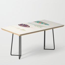 Be creative Coffee Table