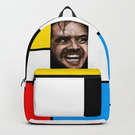 NAIЯDNOM NAIЯDNOM! Backpack