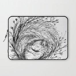 Squirrel's Nest Laptop Sleeve