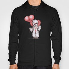 They All Float Down Here Hoody