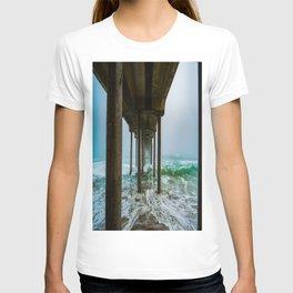 Murky Dreams - HB Pier 2016 T-shirt