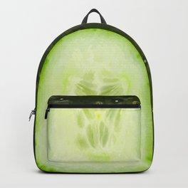 Cucumber Backpack