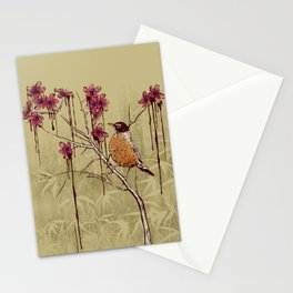Tears of tree Stationery Cards