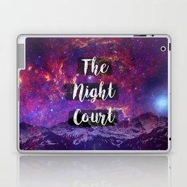 The Night Court Laptop & iPad Skin